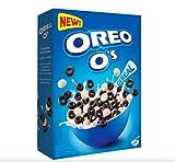 Cereales Oreo O´s - Chocolate y Vainilla Europeo