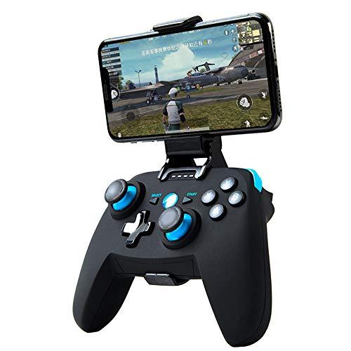 Ashey Wireless Bluetooth Direkt Gamepad, Empfindlich Handy-Spiel, PUBG-Controller Geeignet, Für Android Computer Apple-Upgrade