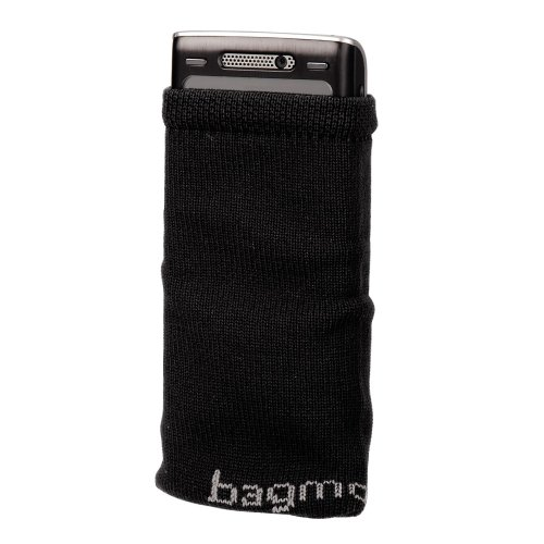 Hama Handy Sock, Black, 65x 15x 85mm, schwarz