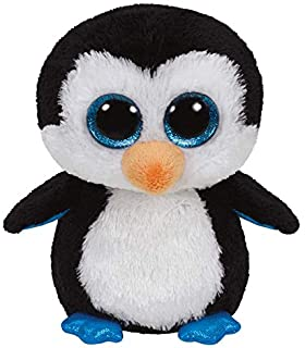 Ty Beanie Boos – Waddles – Penguin