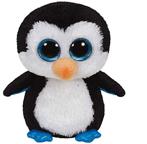 Waddles the Penguin Beanie Boo