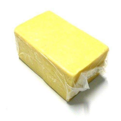Irischer Cheddar Käse weiß Country White Cheddar Cheese 300g