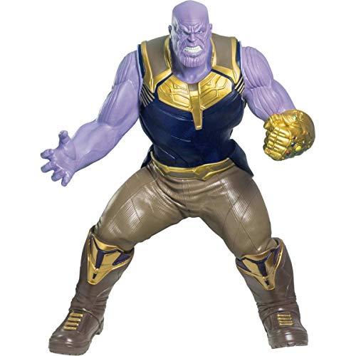 Boneco do Thanos Ultimato, Mimo, 50 cm
