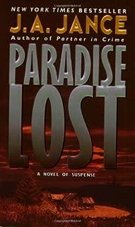 Paradise Lost: A Brady Novel of Suspense (Joanna Brady Mysteries Book 9)