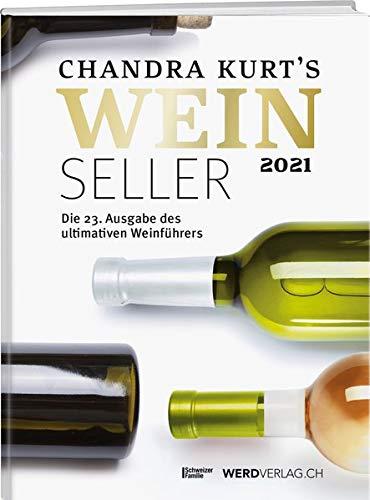 Weinseller 2021: Die 23. Ausgabe des ultimativen Weinführers