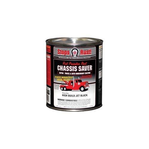Magnet Paint Co Chassis Saver - Gloss Black - MPC-UCP99-04 (Quarts)