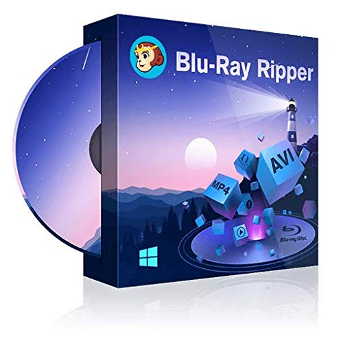 Blu-Ray Ripper Vollversion Win (Product Keycard ohne Datenträger)