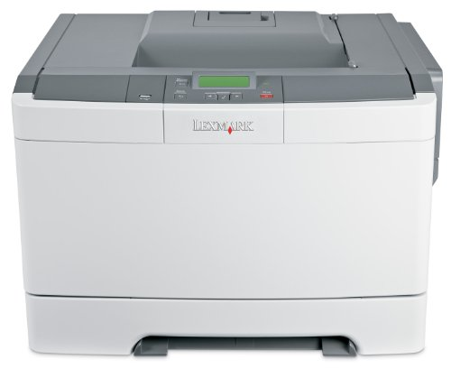 Lexmark C544N Farblaserdrucker