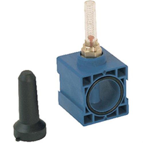 Verwarmingselement voor radiator, blauw, 257302/010