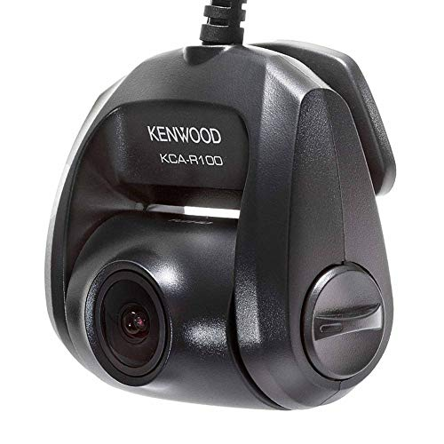 Kenwood KCA-R100 Rear View Camera for Kenwood DRV-501W