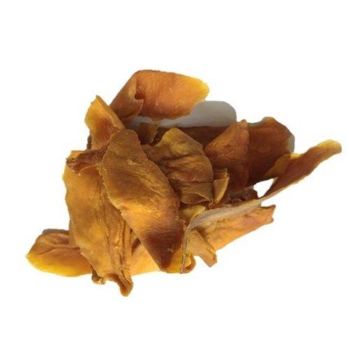 無添加 ドライマンゴー 500g ドライフルーツ 砂糖不使用 マンゴー チャック袋 (無マンゴー500g)フォンダンウォーター 食品添加物不使用 自然食 [並行輸入品]
