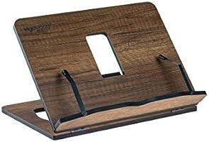 Vigo Wood - Kitap Okuma Standı, Tablet Standı