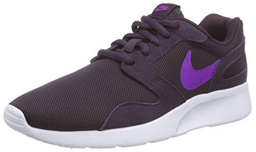 Nike Damen Kaishi Sneaker, Türkis (Noble Purple/VVD Purple-White), 38 EU