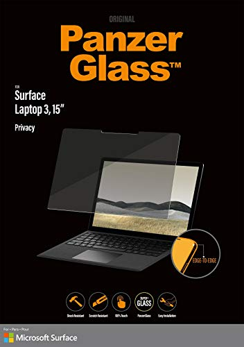 PANZER GLASS PANZERGLASS PRIVACY F/ SURFACE LAPTOP 3 15IN