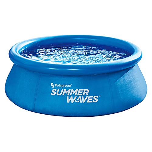 Summer Waves Quick Set Pool/Swimming Pool / 2.13mx66cm / 7ftx26in