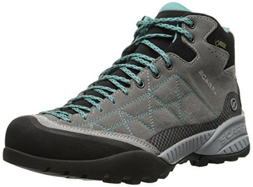 Scarpa Women's Zen Pro Mid GTX Hiking Boot