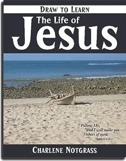 learn to draw jesus