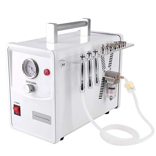 Diamond Microdermabrasion Machine, 65-68 cmhg Suction Power Professional Dermabrasion Facial Machine