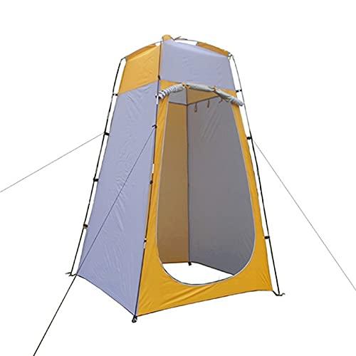 RUBAPOSM Outdoor Duschzelt Camping...