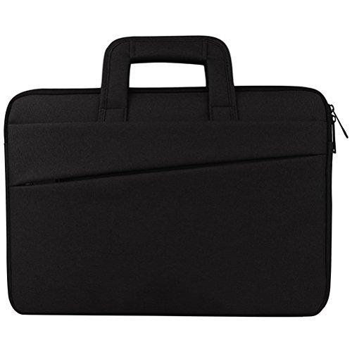 Wasserabweisende Laptophülle Sleeve Laptoptasche Notebooktasche Schutzhülle Notebook Tasche Schutztasche für Notebook Computer Tablet 12
