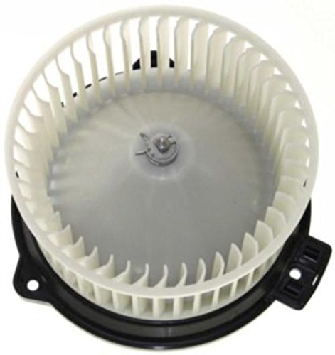 CPP Blower Motor Compatible With Civi Integra CL New Soldering color Acura Accord