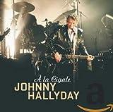 Johnny Hallyday : A la Cigale