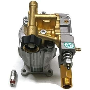 3100 PSI POWER PRESSURE WASHER WATER PUMP Upgraded Devilbiss MVR2250 WVR2020