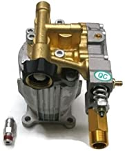 New 3000 psi Power Pressure Washer Water Pump Simpson MSH3125 MSH3125-S by The ROP Shop