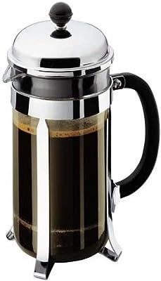 Bodum Chambord French Press Coffee Maker, 12 Cup