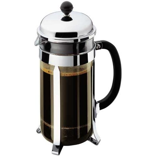 bodum 8 cup chambord - 9