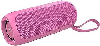 Bluetooth Speaker 20W Wireless Portable Speaker,IPX7 Waterproof,Rich Bass,Loud Sound,Power Bank,8H Playtime,Bulit-in Mic,F...