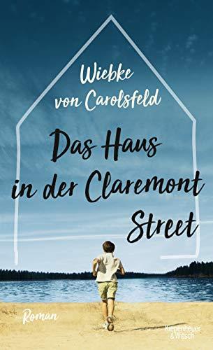 Buchseite und Rezensionen zu 'Das Haus in der Claremont Street: Roman' von Wiebke von Carolsfeld