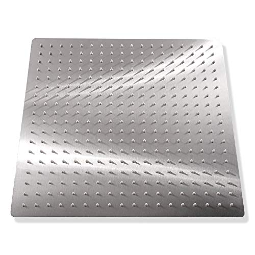 16 square shower head - 4
