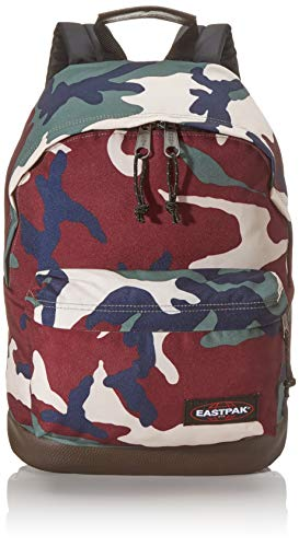 Eastpak Authentic Rucksack Backpack Wyoming grün