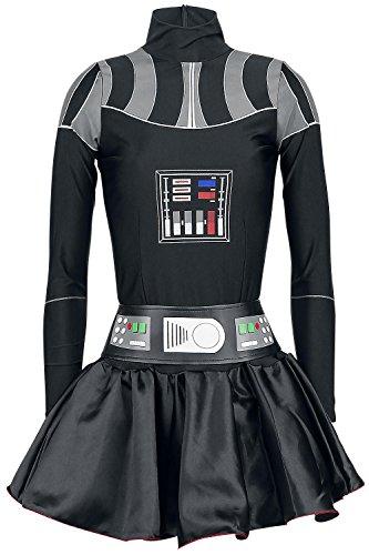 Rubie's Darth Vader-Kostüm für Damen