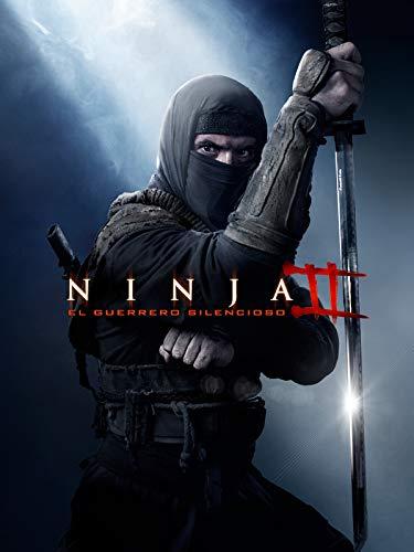 Ninja II: El guerrero silencioso
