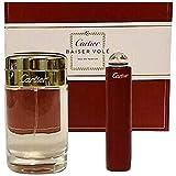 Cartier Cartier Baiser Vole Eau Parfum 100Ml + Eau Parfum 15Ml 110 g