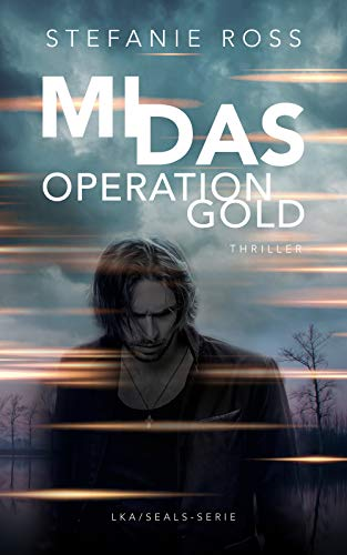 Midas - Operation Gold (LKA/SEALs 9)