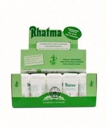 Desodorante Micronizado Talco Bolsillo 15 gr de Rhatma