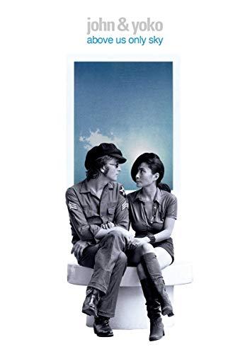 John & Yoko: Above Us Only Sky [DVD]