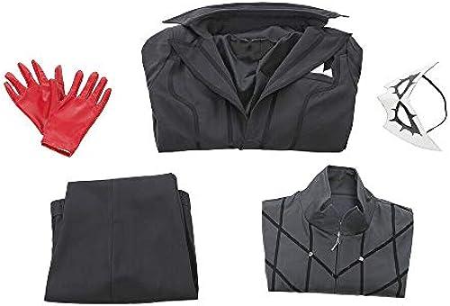 Glam Cos Persona 5 - Joker M liches Cosplay Kostüm