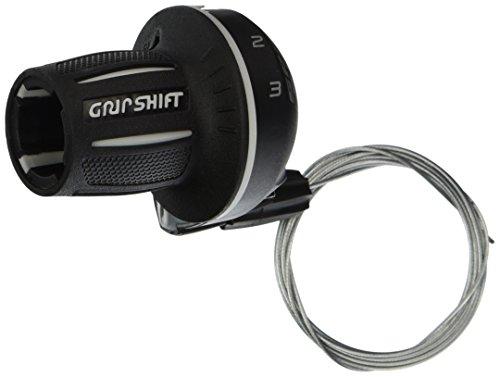 SRAM 1:1 MTB Schalter 3.0 Comp Drehgriff ESP, Mehrfarbig, STANDARD