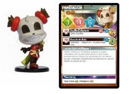 Krosmaster Figurine Saison 2 - 16 - PANDALIDA