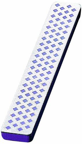 Gatco Diamond Compact Pocket Hone, Fine, 5 in.