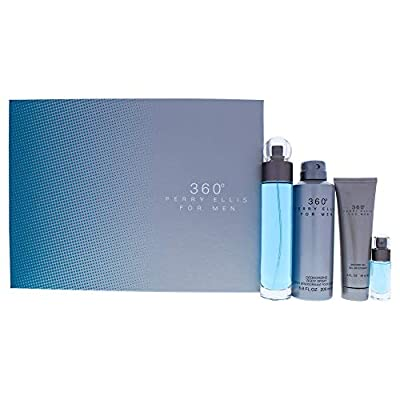 Perry Ellis 360 By