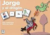 Pictogramas: Jorge y el Dragón: 17 (Pictogramas: lecturas fáciles para niños con dificultades)