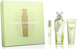 Amazon.es: Sets de fragancias - Adolfo Dominguez / Sets / Perfumes y fragancias: Belleza