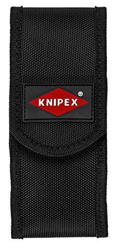 KNIPEX 00 19 72 LE Gürteltasche für zwei Zangen