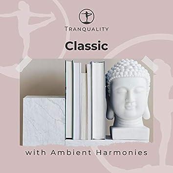Classic Spirituality with Ambient Harmonies