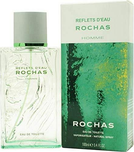 EAU ROCHAS ROCHAS HOMME EDT 100 ML REFLETS